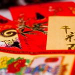 red envelope - giving cash instead of present