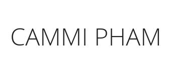 Cammi Pham